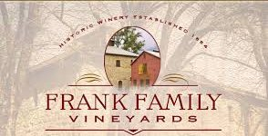 LE VALLAURIS - FRANK FAMILY WINE DINNER Tuesday March 1st 2016 at 6.30pm