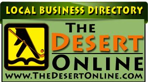 the desert online